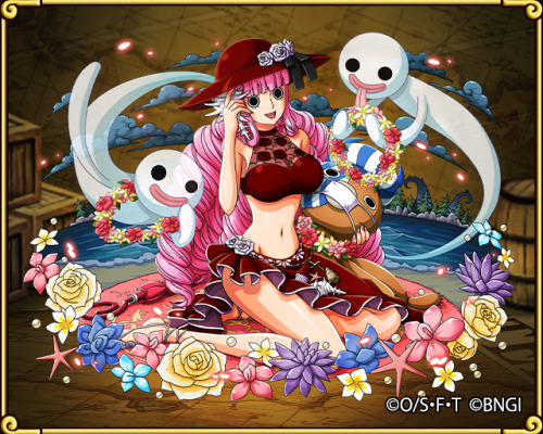 One Piece Treasure Cruise Tumblr