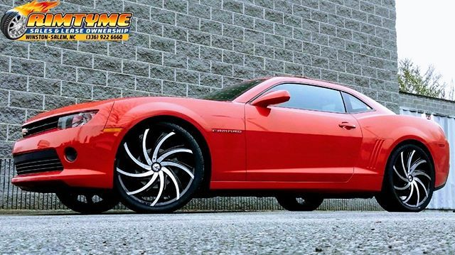 Wheel & Tire Packages As Low As $34.99/wk