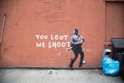 tumblr_p6rc8t9JgN1qz6f9yo1_500 New York City, Banksy Random