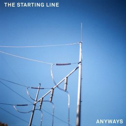 The Starting Line - Anyways EP