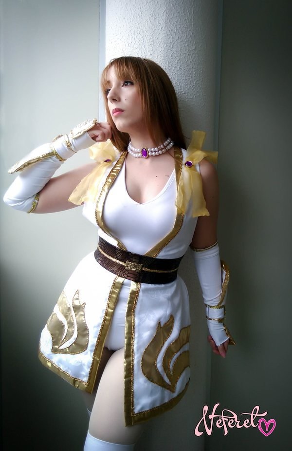 Princess Kasumi - Dead or Alive by Neferet-Cosplay  More Hot Cosplay: http://hotcosplaychicks.tumblr.com NSFW Content: https://www.patreon.com/hotcosplaychicksChat Room: https://discord.gg/rnaDPNqfacebook: https://www.facebook.com/hotcosplaychicks