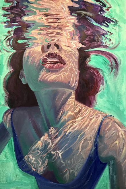 tumblr_pc20czUcpb1qz6f9yo1_500 Breathing underwater, Isabel Emrich Random
