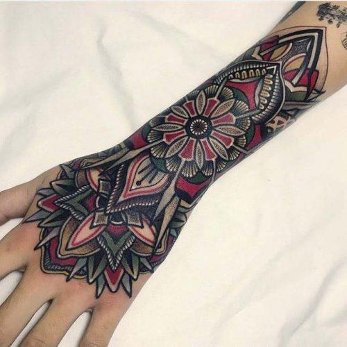 Wrist Tattoo Band Best Tattoo Ideas Gallery Tattoos Inspo
