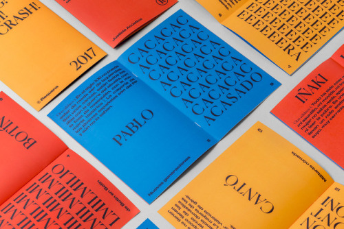 """tumblr_ozp5tcuY4g1r5vojso7_500 Editorial Design for Oh! no matopeya by Requena Office""""A visual,... Design"""