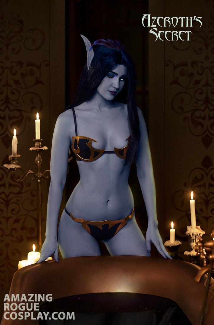 hotcosplaychicks:  Azeroth's Secret, Void Elf by AmazingRogue  More Hot Cosplay: http://hotcosplaychicks.tumblr.com NSFW Content: https://www.patreon.com/hotcosplaychicksChat Room: https://discord.gg/rnaDPNqfacebook: https://www.facebook.com/hotcosplaychicks