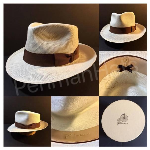 68fd6ed8c91  penmanhats  OnlyPenman  bespoke  custommade  handmade  hat  hats  fedora   fedorahat  fedorahats ...