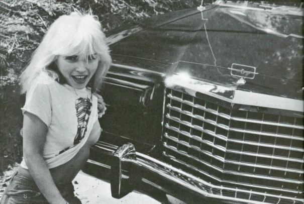 e4c55b5c7b59 debbieharry1979  debbie harry of blondie flash… – Glamrock