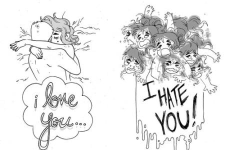 by methamorfosa photos sad love drawings tumblr drawings art sketch deep drawings tumblr quote addicts inspiration pinterest sad girl drawings tumblr
