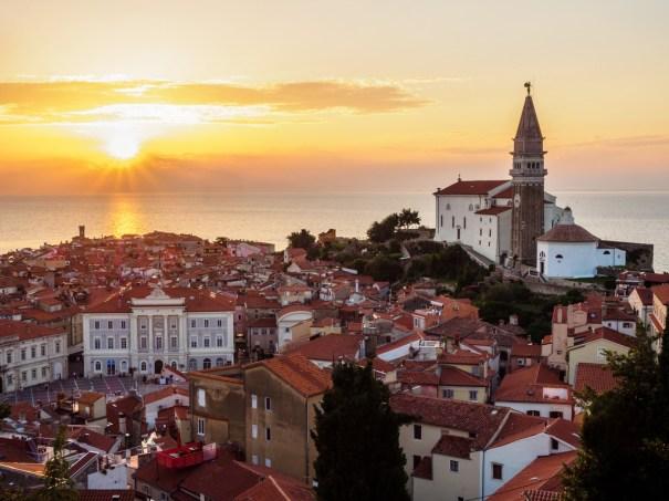 Piran Slovenia By Davyd Amp S4rah Holiday