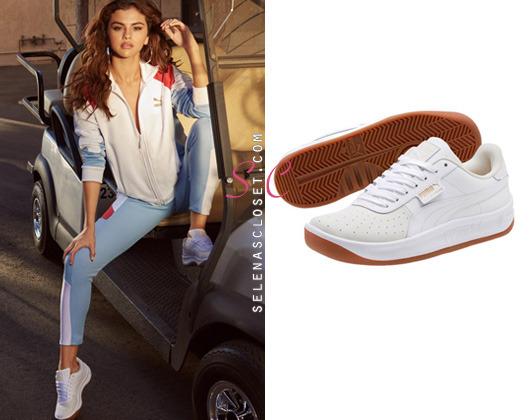 sneakers – Selena Gomez