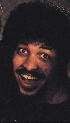 Heatwave co-lead vocalist Keith Wilder (born Keith Edward… – R&B