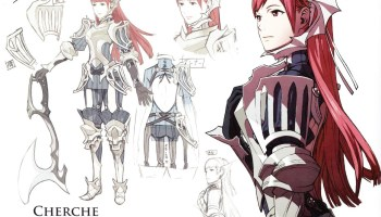 Fire Emblem: Awakening – Lucina Figma Action Figure |… – Gaming
