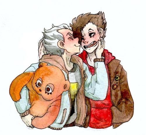 Valentines Day Bear Tumblr