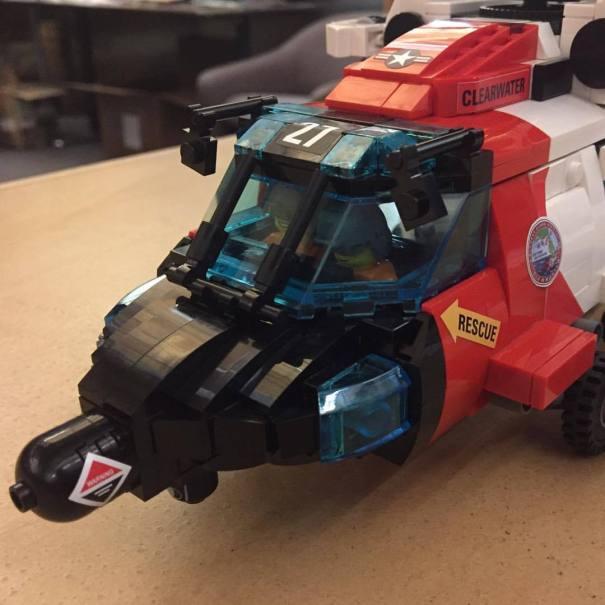 uscg – Lego