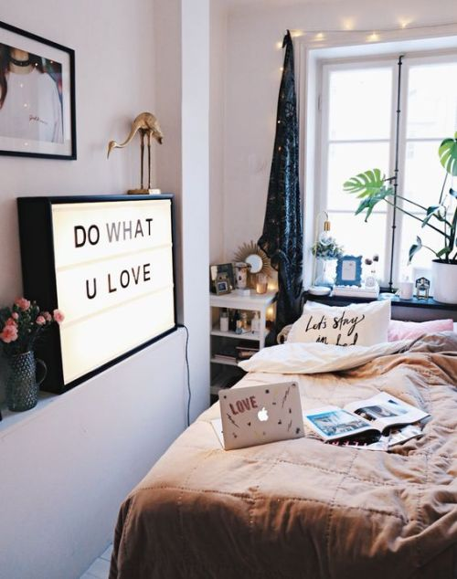dream bedroom on Tumblr on Room Decor Tumblr id=85820