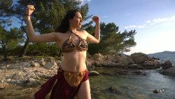 Slave Lydia 14. by OrsatUrsusActos  More Hot Cosplay: http://hotcosplaychicks.tumblr.com NSFW Content: https://www.patreon.com/hotcosplaychicksChat Room: https://discord.gg/rnaDPNqfacebook: https://www.facebook.com/hotcosplaychicks