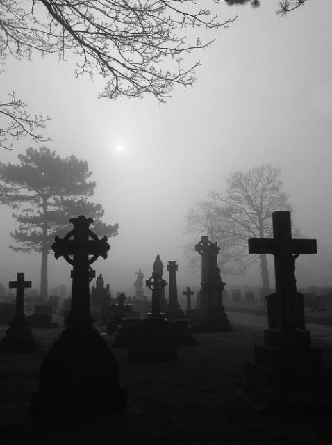 Crow Boston Underworld