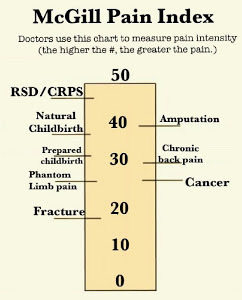 Image result for mcgill pain index