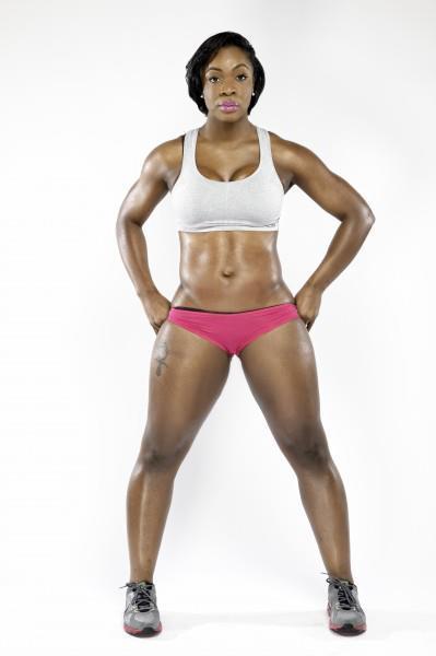 TheNewAfrican — Anowa Adjah, AKA The Nigerian Powerhouse ...