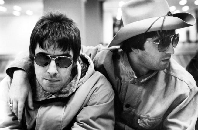 Drama Gallagher