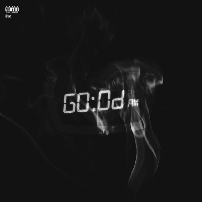 [Cover Art] Mac Miller ~ GO:OD AM designed by DJNowGraphics / @djnowgraphics