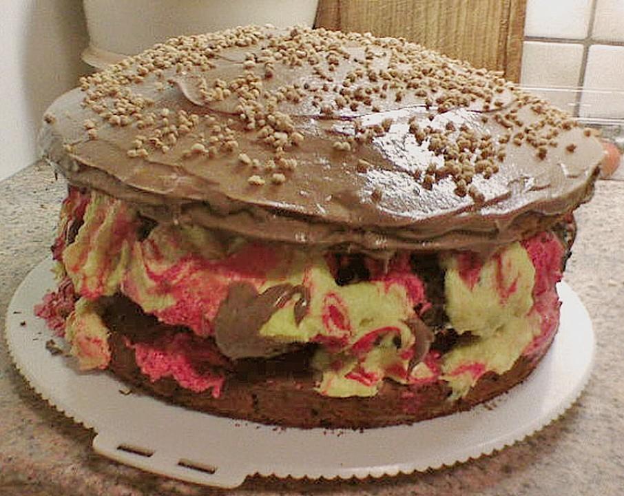 Hamburger Kuchen