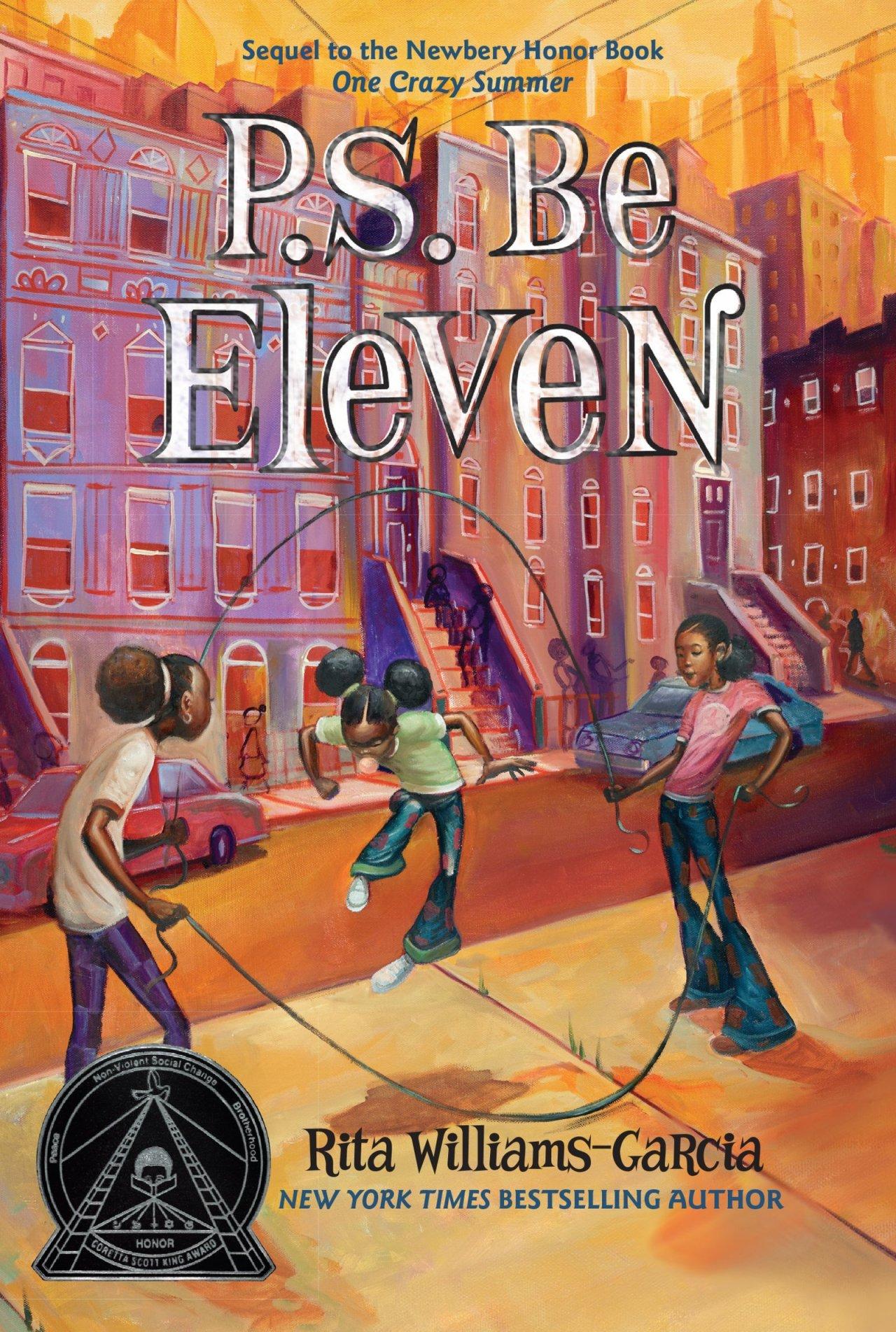 Black Children S Books Amp Authors One Crazy Summer In This