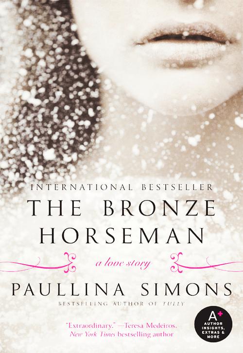 Image result for the bronze horseman