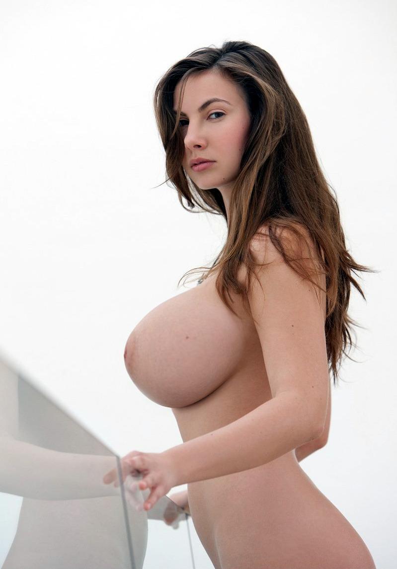 Most beautiful big boobs Most Beautiful Huge Boobs