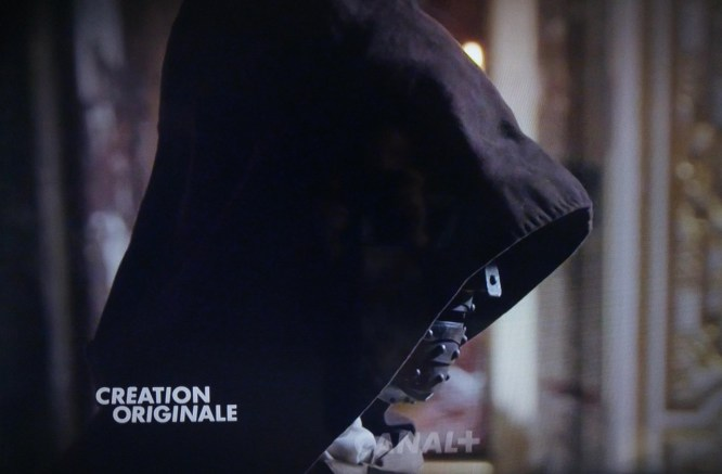 Bildergebnis für iron mask versailles season 3