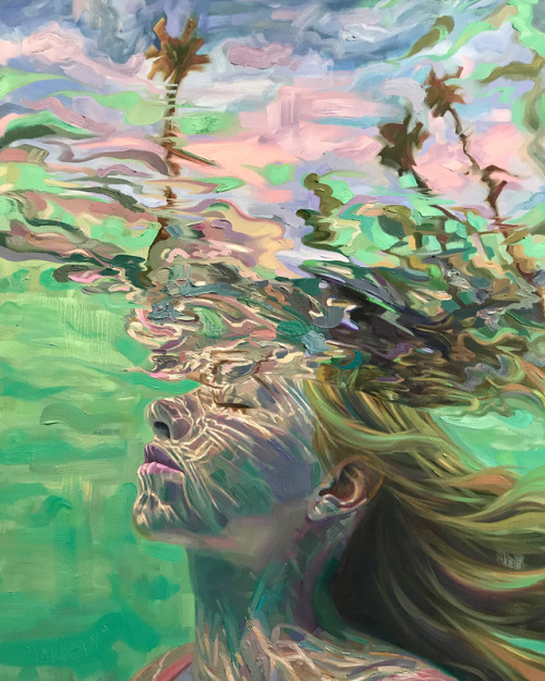 tumblr_pc20czUcpb1qz6f9yo3_500 Breathing underwater, Isabel Emrich Random