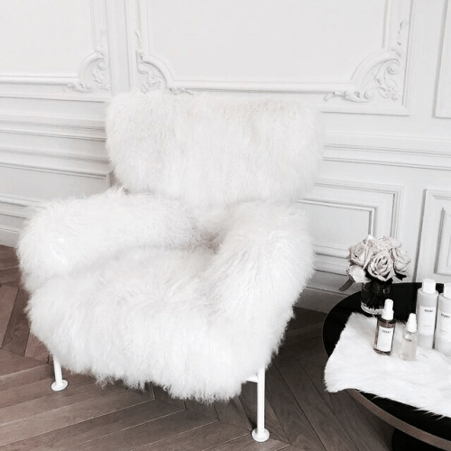 Furry Furniture Tumblr