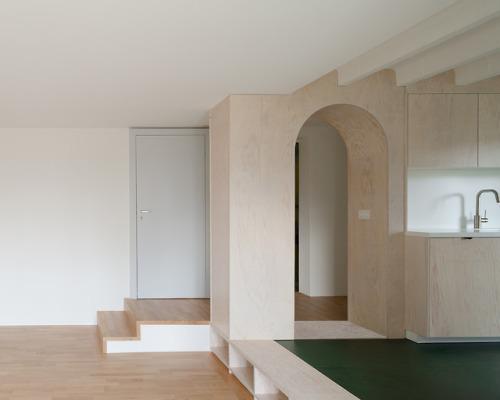 Bureau brisson u2013 architecture