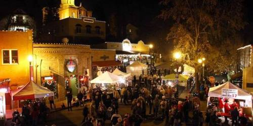 Explore Auburn CA — OLD TOWN COUNTRY CHRISTMAS - OLD TOWN ...