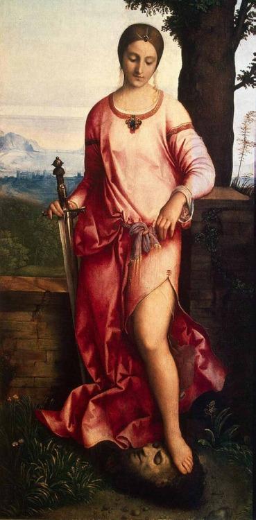 tumblr_pfcpaku5cH1qz6f9yo2_500 Best of : Judith Beheading Holofernes Random