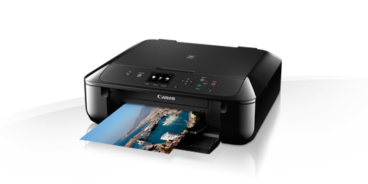 Printer Canon MG6140/MG6150 Driver for Ubuntu 14.04 Trusty How to Download & Install - tutorialforlinux.com