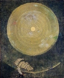 undesordredelicieux:Silence through the ages. Max Ernst