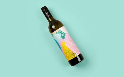 "tumblr_p2zpczbGK81r5vojso10_500 Packaging for Wayward Wines by way of Robotic Meals""Introducing Wayward... Design"