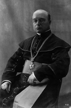 blažena Antonij Zawistowski - duhovnik in mučenec