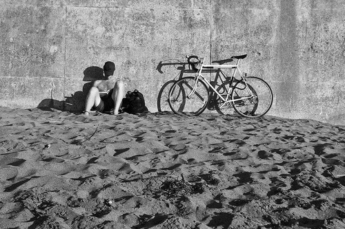 Pause Fixie - Fixies Lille