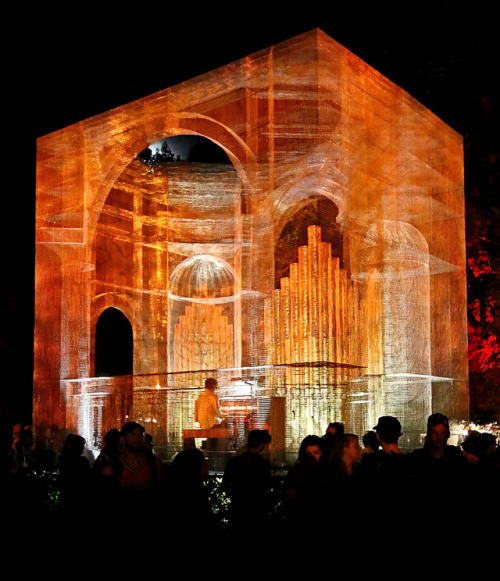 Edoardo Tresoldi: Transparent Sculptures Edoardo Tresoldi (b.1987) plays with the transparency of mesh and with industrial materials to transcend the time-space dimension and narrate a dialogue between Art and World, a visual summary which reveals...