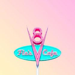 nevver:Candy minimal, Matt Crump