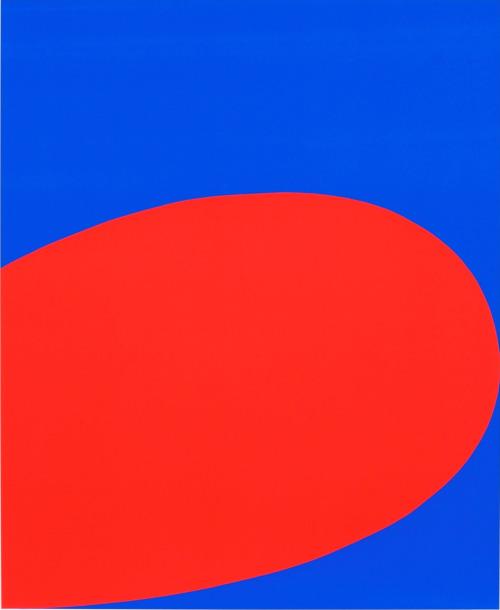 tumblr_o029dfqvPY1qfc4xho1_500 contemporary-art-blog:  Ellsworth Kelly, the American summary... Contemporary