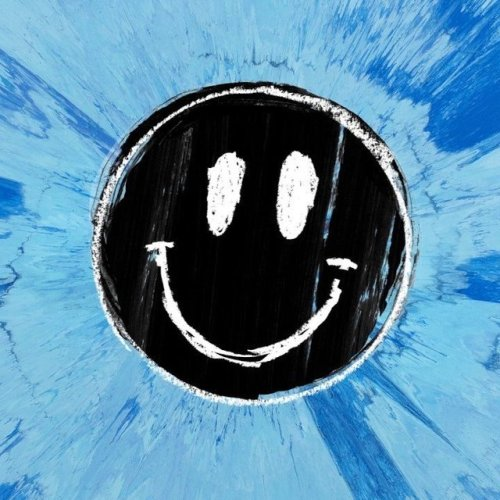 Ed Sheeran - Happier Artwork