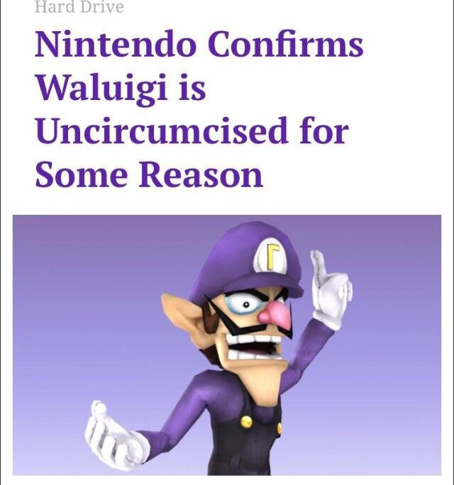Waluigi dating sim tumblr search