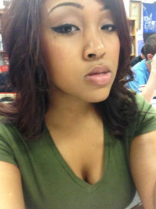 Jamaican Girl On Tumblr