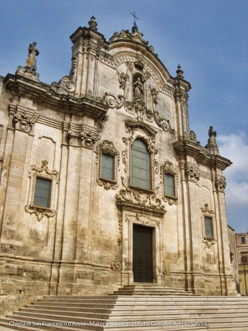 Matera, BasilicataLa città eletta come Capitale Europea della Cultura 2019.