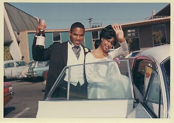 Twixnmix O J Simpson And Marguerite Whitley R Amp B