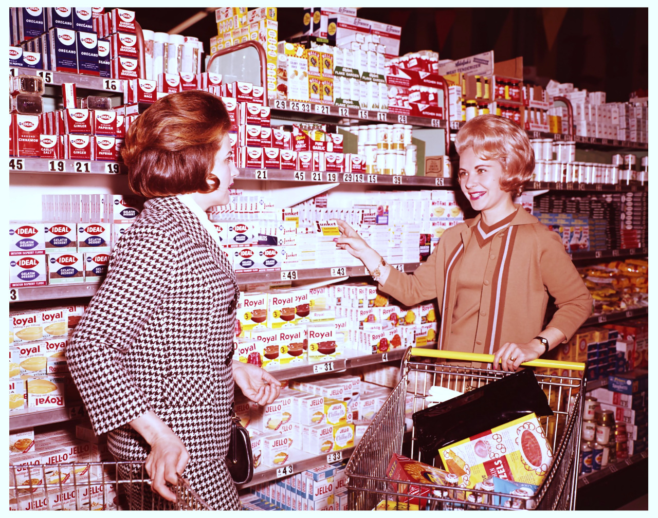 38e54d90f477 Grocery Shopping