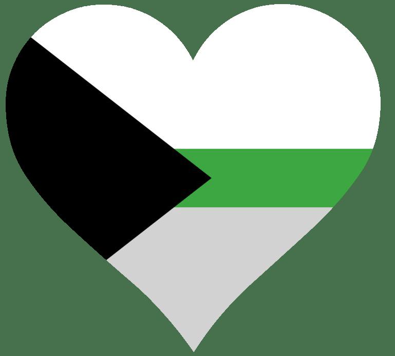 Demiromantic heterosexual definition francais